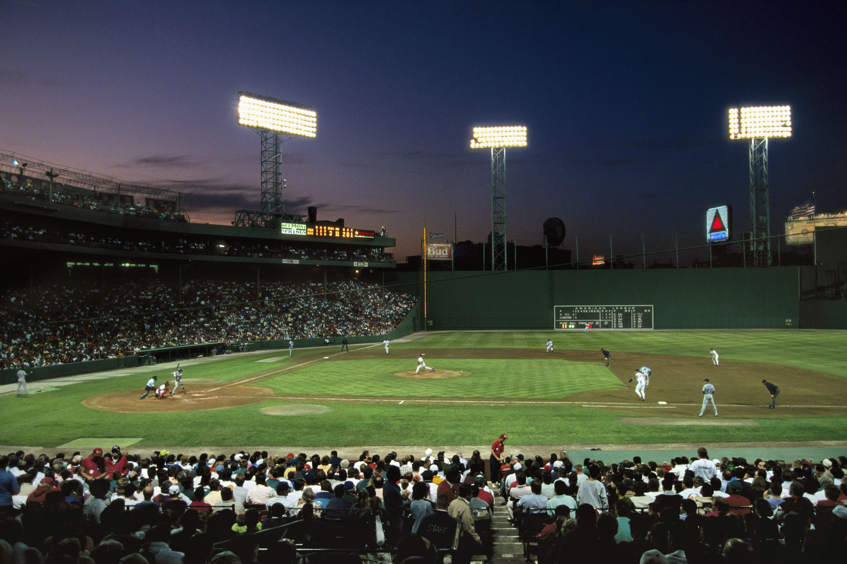 19_Summer-Night_Fenway_Park